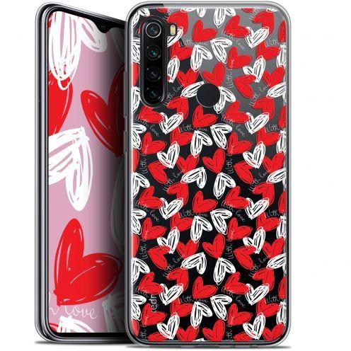 "Coque Gel Xiaomi Redmi Note 8 (6.3"") Extra Fine Love - With Love"