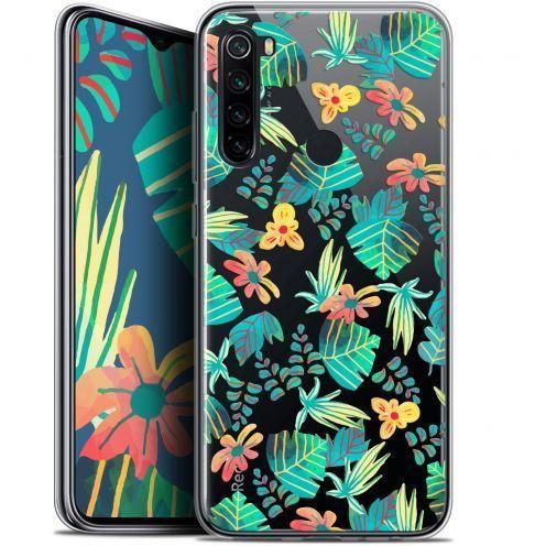 """Coque Gel Xiaomi Redmi Note 8 (6.3"""") Extra Fine Spring - Tropical"""