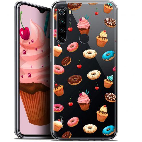 "Coque Gel Xiaomi Redmi Note 8 (6.3"") Extra Fine Foodie - Donuts"