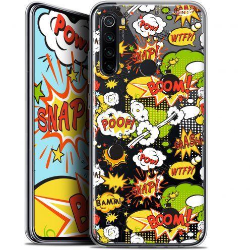 "Coque Gel Xiaomi Redmi Note 8 (6.3"") Extra Fine Motif - Bim Bam Boom"