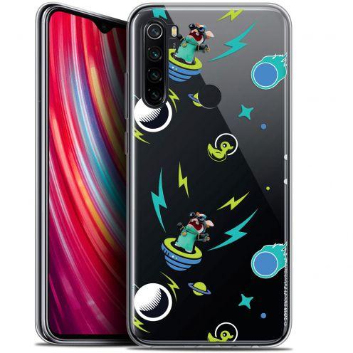 "Coque Gel Xiaomi Redmi Note 8 (6.3"") Extra Fine Lapins Crétins™ - Space 1"