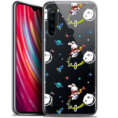 "Coque Gel Xiaomi Redmi Note 8 (6.3"") Extra Fine Lapins Crétins™ - Space 2"