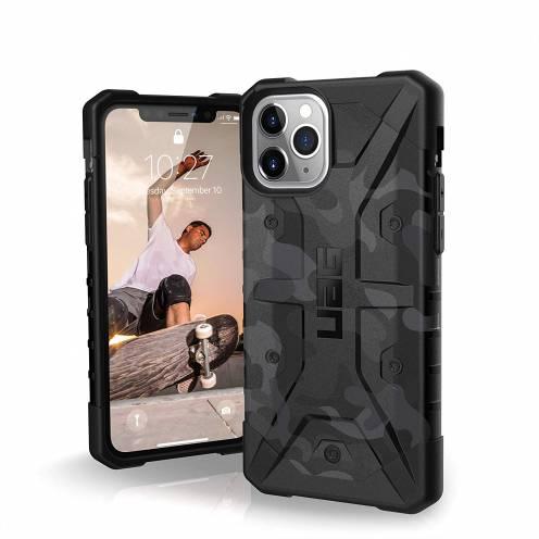 Coque Antichoc Apple iPhone 11 Pro Urban Armor Gear® UAG Pathfinder Noir Camo