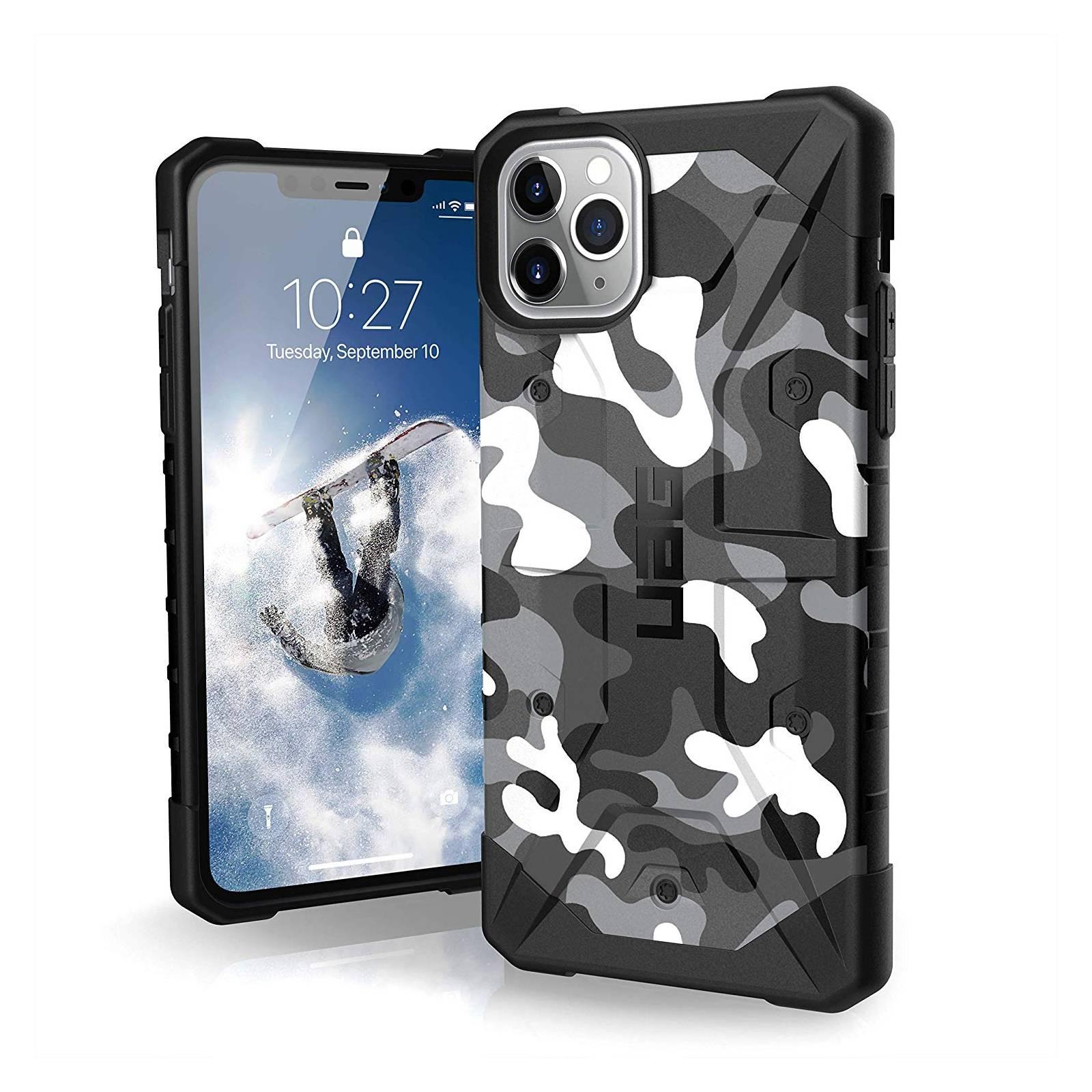 Coque iphone 11 militaire