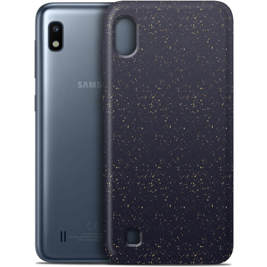 Coque Biodégradable ZERO Waste Samsung Galaxy A10 Noir