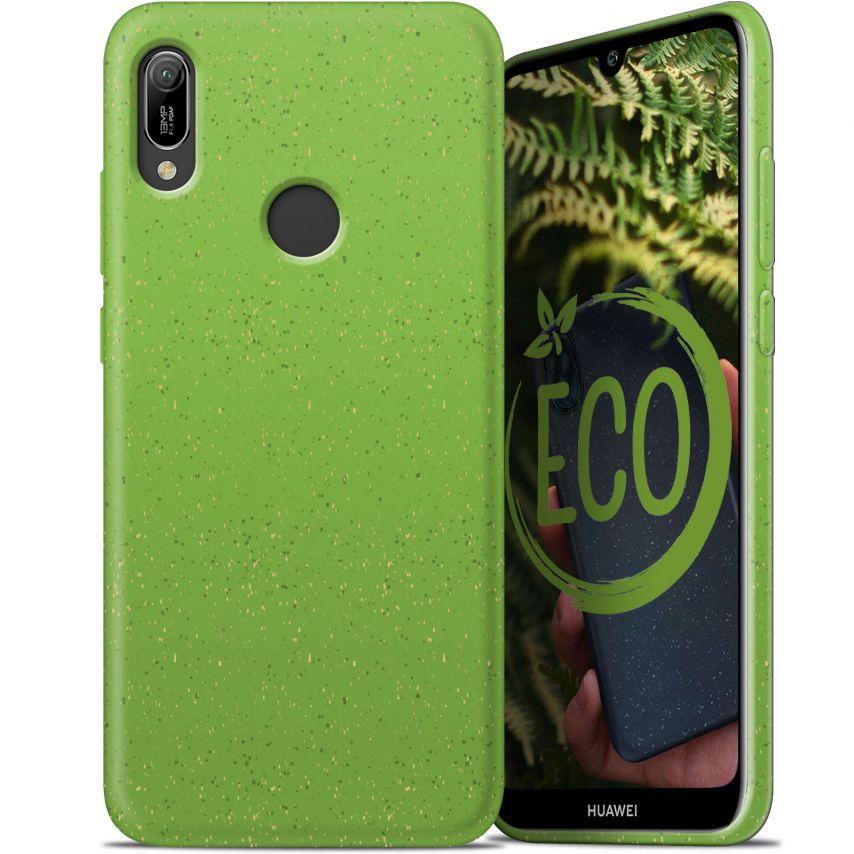 Coque Biodégradable ZERO Waste Huawei Y6 2019 Vert