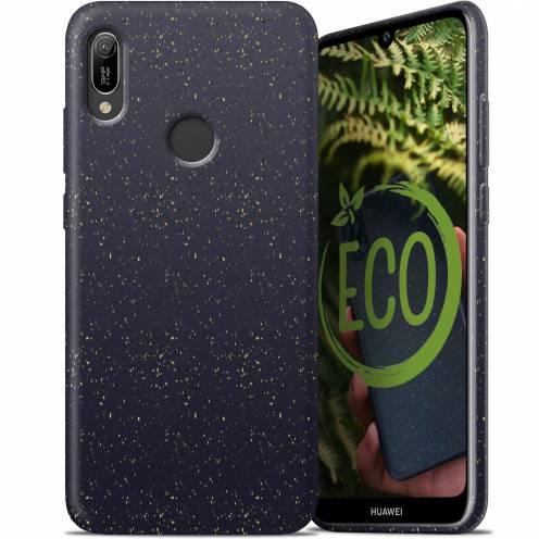 Coque Biodégradable ZERO Waste Huawei Y6 2019 Noir