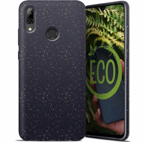 Coque Biodégradable ZERO Waste Huawei P Smart 2019 Noir