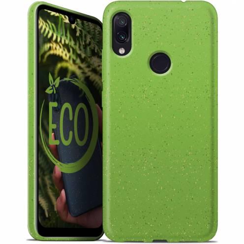 Coque Biodégradable ZERO Waste Xiaomi Redmi Note 7 Vert