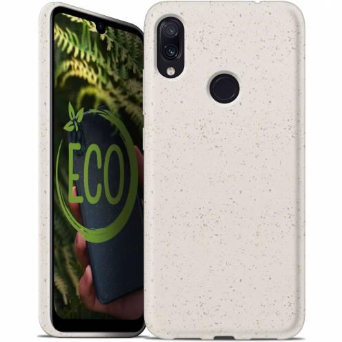 Coque Biodégradable ZERO Waste Xiaomi Redmi Note 7 Blanc