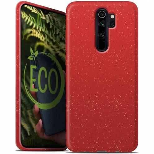 Coque Biodégradable ZERO Waste Xiaomi Redmi Note 8 PRO Rouge