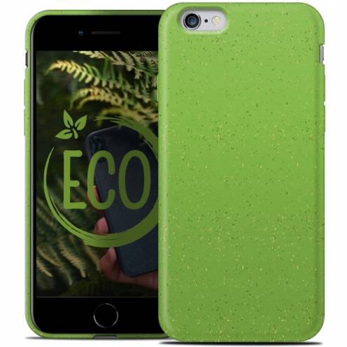 Coque Biodégradable ZERO Waste iPhone 6 Plus / 6S Plus Vert