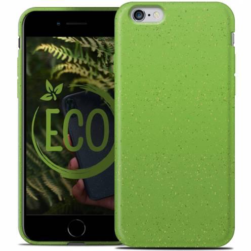 Coque Biodégradable ZERO Waste iPhone 6 Plus / 6S Plus Vert