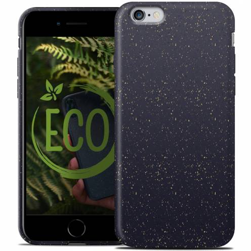 Coque Biodégradable ZERO Waste iPhone 6 / 6S Noir