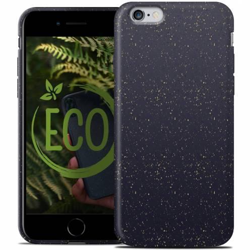 Coque Biodégradable ZERO Waste iPhone 6 / 6S Noir