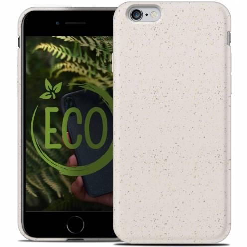 Coque Biodégradable ZERO Waste iPhone 6 / 6S Blanc