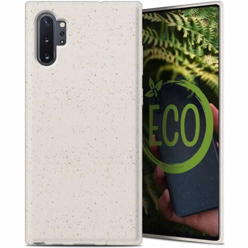 Coque Biodégradable ZERO Waste Samsung Galaxy Note 10 Plus Blanc