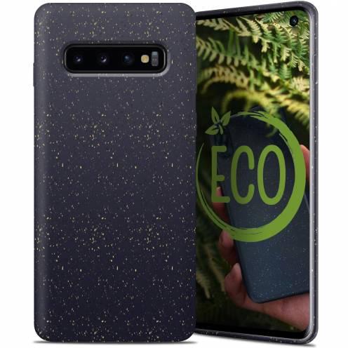 Coque Biodégradable ZERO Waste Samsung Galaxy S10 Noir
