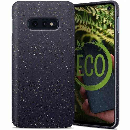 Coque Biodégradable ZERO Waste Samsung Galaxy S10e Noir
