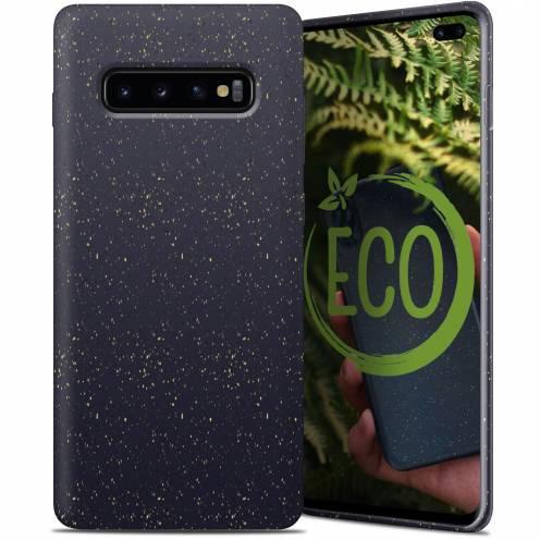 Coque Biodégradable ZERO Waste Samsung Galaxy S10 Plus Noir