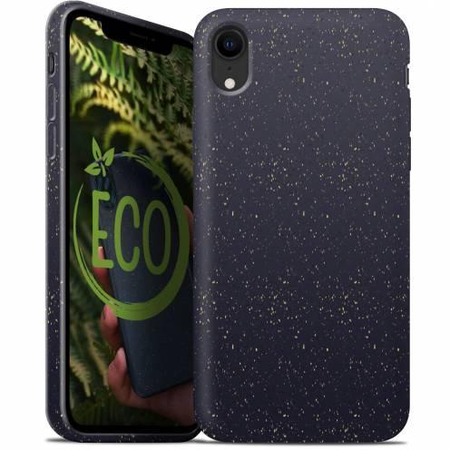Coque Biodégradable ZERO Waste iPhone XR Noir