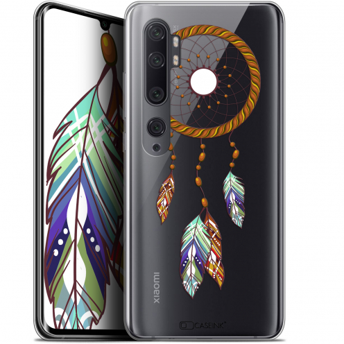 "Coque Gel Xiaomi Mi Note 10 / Pro (6.47"") Extra Fine Dreamy - Attrape Rêves Shine"