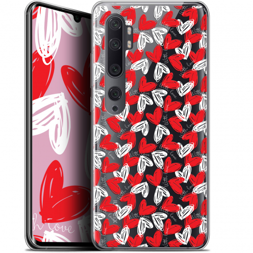 "Coque Gel Xiaomi Mi Note 10 / Pro (6.47"") Extra Fine Love - With Love"