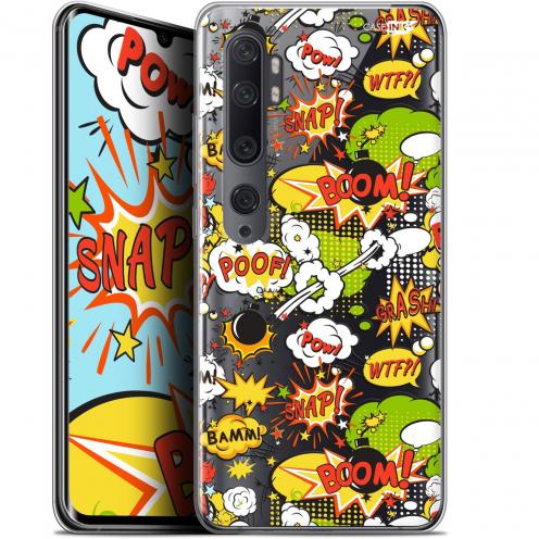 """Coque Gel Xiaomi Mi Note 10 / Pro (6.47"""") Extra Fine Motif - Bim Bam Boom"""
