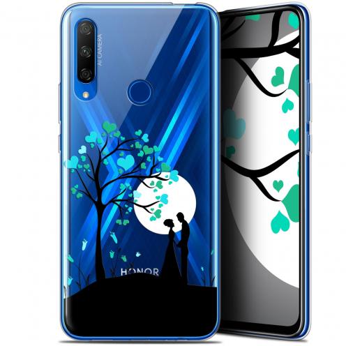 "Coque Gel Huawei Honor 9X (6.59"") Extra Fine Love - Sous l'arbre"