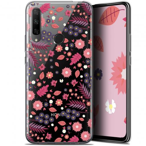 """Coque Gel Huawei Honor 9X (6.59"""") Extra Fine Spring - Printemps"""