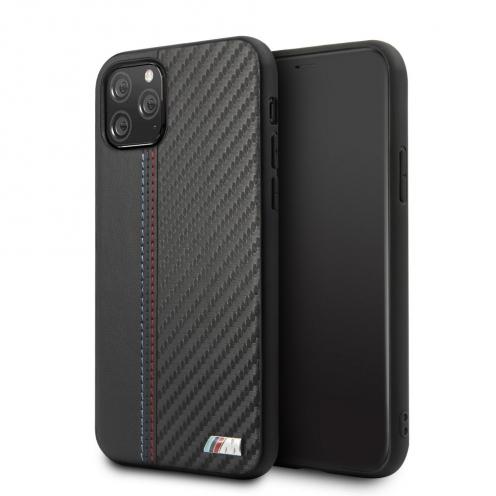 Coque BMW® BMHCN58MCARBK iPhone 11 Pro Noir