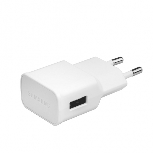 Chargeur Secteur d'Origine Samsung (EP-TA50EWE+EP-DN930CWE) USB type C 1,55A bulk
