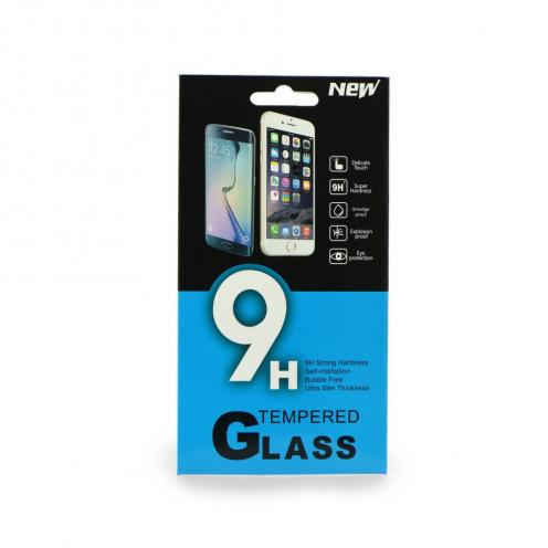 Protection d'écran Verre trempé 0.33mm 2.5D pour iPhone 5C/5G/5S/SE front+back