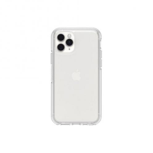 Coque Antichocs OtterBox® Symmetry pour iPhone 11 PRO Max Transparent