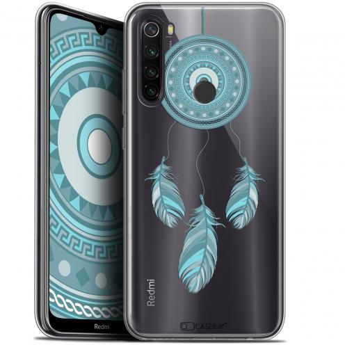 """Coque Gel Xiaomi Redmi Note 8T (6.3"""") Extra Fine Dreamy - Attrape Rêves Blue"""