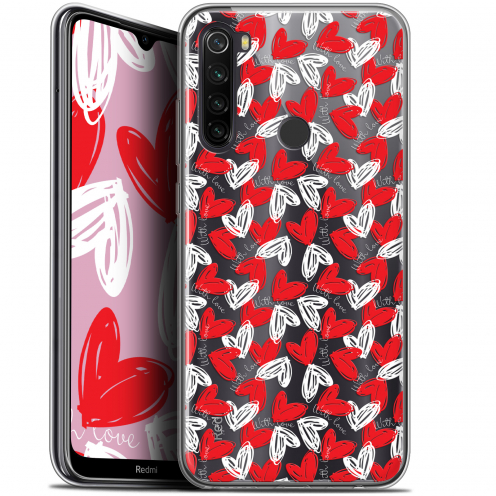 "Coque Gel Xiaomi Redmi Note 8T (6.3"") Extra Fine Love - With Love"