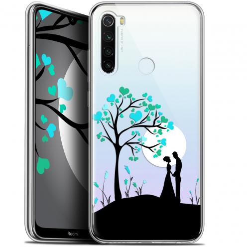 "Coque Gel Xiaomi Redmi Note 8T (6.3"") Extra Fine Love - Sous l'arbre"