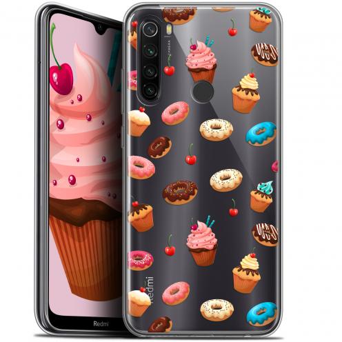 "Coque Gel Xiaomi Redmi Note 8T (6.3"") Extra Fine Foodie - Donuts"