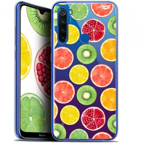 "Coque Gel Xiaomi Redmi Note 8T (6.3"") Extra Fine Motif - Fruity Fresh"