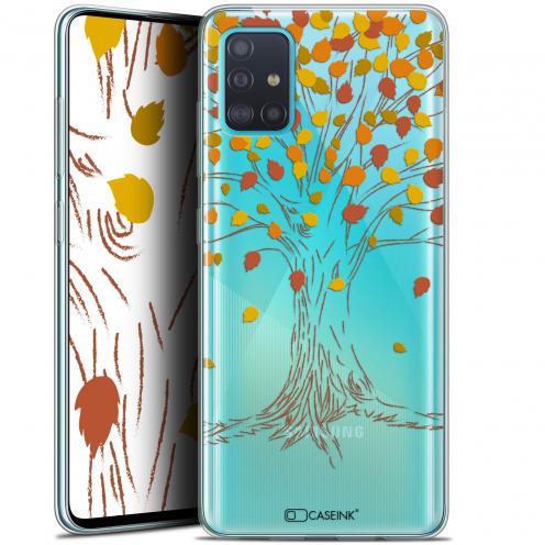 "Coque Gel Samsung Galaxy A51 (A515) (6.5"") Extra Fine Autumn 16 - Tree"