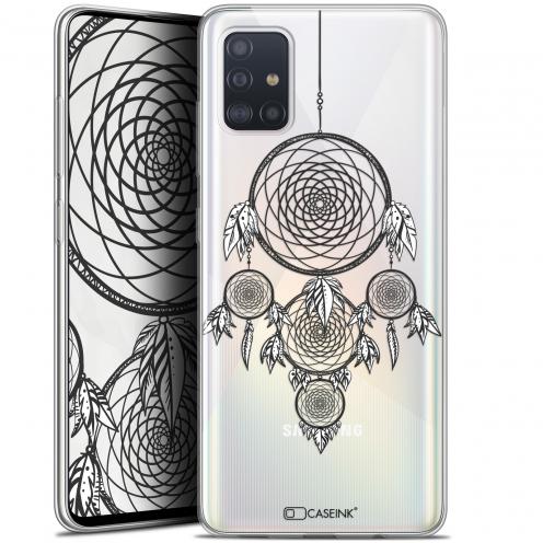 """Coque Gel Samsung Galaxy A51 (A515) (6.5"""") Extra Fine Dreamy - Attrape Rêves NB"""