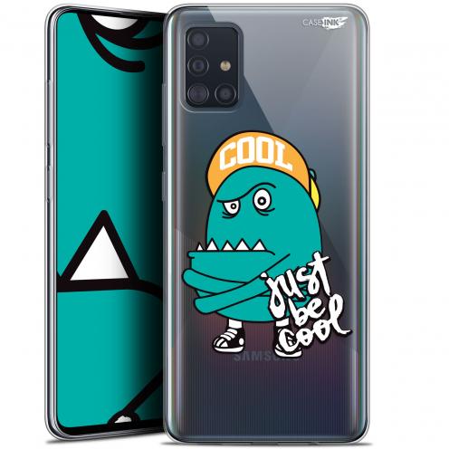 "Coque Gel Samsung Galaxy A51 (A515) (6.5"") Extra Fine Motif - Be Cool"
