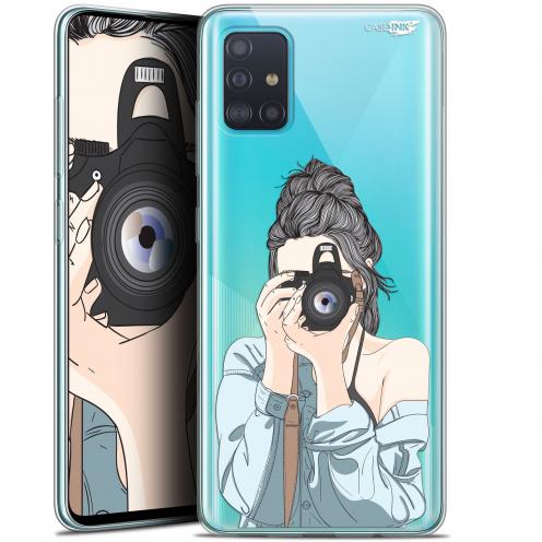 "Coque Gel Samsung Galaxy A51 (A515) (6.5"") Extra Fine Motif - La Photographe"