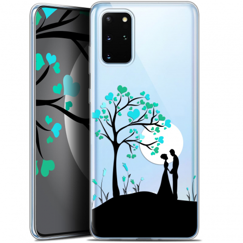 "Coque Gel Samsung S20+ (6.7"") Extra Fine Love - Sous l'arbre"
