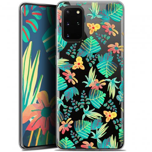 """Coque Gel Samsung S20+ (6.7"""") Extra Fine Spring - Tropical"""