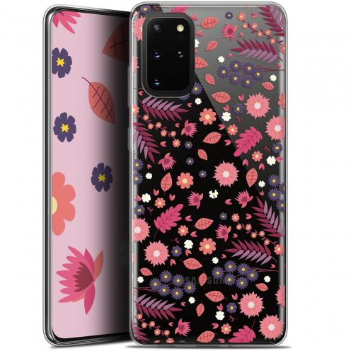 """Coque Gel Samsung S20+ (6.7"""") Extra Fine Spring - Printemps"""