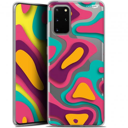 "Coque Gel Samsung S20+ (6.7"") Extra Fine Motif - Popings"