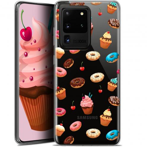 "Coque Gel Samsung Galaxy S20 Ultra (6.9"") Extra Fine Foodie - Donuts"
