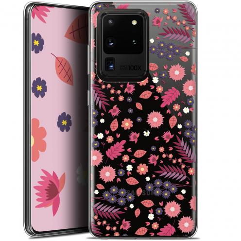 "Coque Gel Samsung Galaxy S20 Ultra (6.9"") Extra Fine Spring - Printemps"