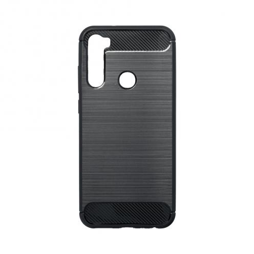 Forcell CARBON Coque pour Xiaomi Redmi NOTE 8T Noir